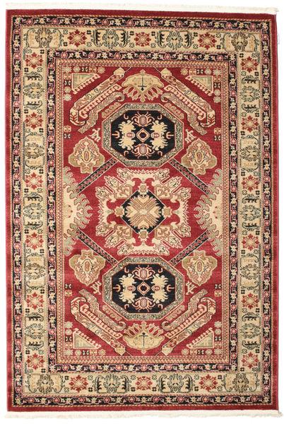 Kazak Mirvan Szőnyeg 160X230 Keleti Sötétpiros/Rozsdaszín ( Törökország)
