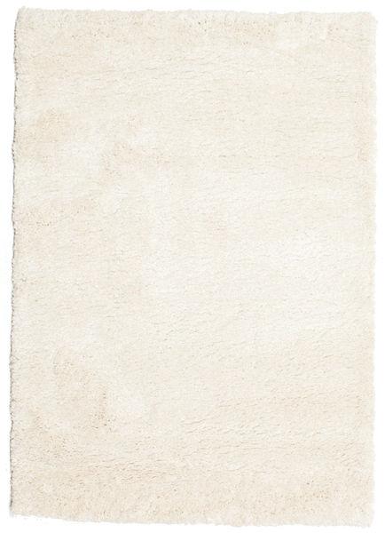 Shaggy Sadeh - Off White Szőnyeg 120X170 Modern Bézs ( Törökország)
