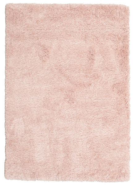 Shaggy Sadeh - Rózsaszín Szőnyeg 120X170 Modern Világos Rózsaszín/Bézs ( Törökország)