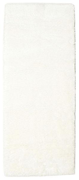 Shaggy Sadeh - White Szőnyeg 80X200 Modern Bézs/Bézs/Krém ( Törökország)