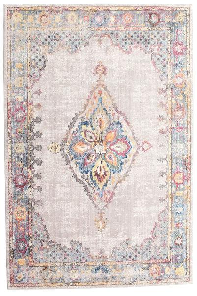 Cornelia - Világos Szőnyeg 200X300 Modern Világosszürke/Bézs/Világos Rózsaszín ( Törökország)