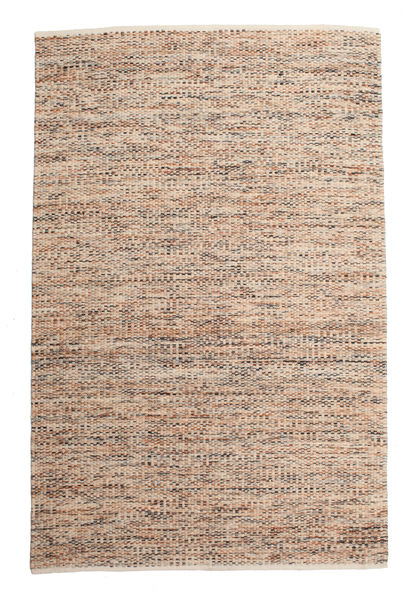 Pebbles - Multi Szőnyeg 200X300 Modern Kézi Szövésű Világosszürke/Sötétbarna ( India)