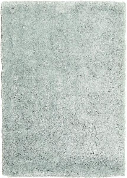 Shaggy Sadeh - Mint Szőnyeg 160X230 Modern Világosszürke/Türkiz Kék ( Törökország)