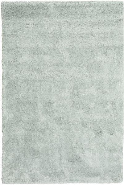 Shaggy Sadeh - Mint Szőnyeg 200X300 Modern Világosszürke/Türkiz Kék ( Törökország)