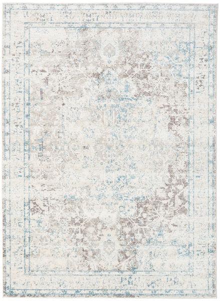 Nadia - Világos Szőnyeg 160X230 Modern Világosszürke/Bézs/Krém ( Törökország)
