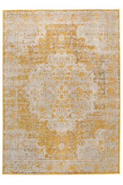 Nadia - Sárga Szőnyeg 200X300 Modern Bézs/Sárga ( Törökország)