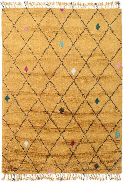 Alta - Arany Szőnyeg 160X230 Modern Csomózású Világosbarna/Barna (Gyapjú, India)