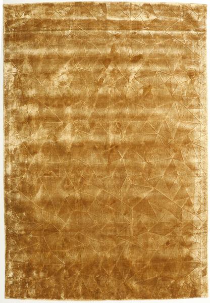 Crystal - Arany Szőnyeg 160X230 Modern Világosbarna/Sötét Bézs ( India)