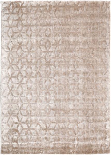 Diamond - Soft_Beige Szőnyeg 140X200 Modern Világosszürke/Bézs/Krém ( India)