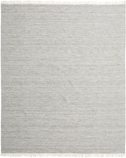 Melange - Szürke Szőnyeg 250X300 Modern Kézi Szövésű Világosszürke Nagy (Gyapjú, India)