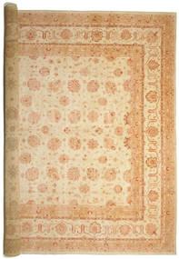 Ziegler Szőnyeg 575X842 Keleti Csomózású Bézs/Sötét Bézs Nagy (Gyapjú, Pakisztán)