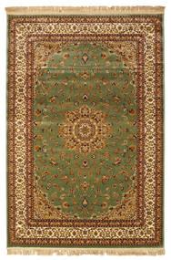 Nahal - Zöld Szőnyeg 160X230 Modern Barna/Sötét Bézs ( Törökország)