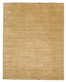 Handloom Fringes - Bézs Szőnyeg 200X250 Modern Sötét Bézs/Világosbarna (Gyapjú, India)