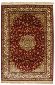Nahal - Rozsdaszín Szőnyeg 160X230 Modern Sötétbarna/Barna/Világosbarna ( Törökország)