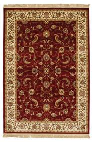 Sarina - Rozsdaszín Szőnyeg 160X230 Modern Piros/Barna ( Törökország)