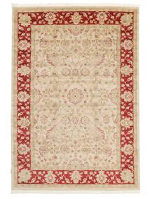 Farahan Ziegler - Bézs/Piros Szőnyeg 160X230 Keleti Bézs/Sötét Bézs ( Törökország)