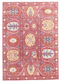 Orion - Rózsaszín Szőnyeg 160X230 Modern Piros/Rozsdaszín ( Törökország)