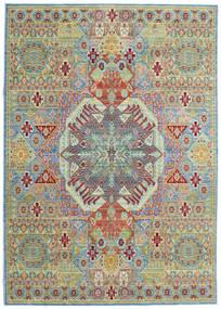 Simav Szőnyeg 160X230 Modern Világosszürke/Világoszöld ( Törökország)