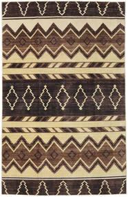 Ziegler Modern Szőnyeg 179X276 Modern Csomózású Sötétbarna/Barna (Gyapjú, Pakisztán )