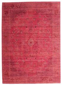 Maharani - Piros Szőnyeg 140X200 Modern Piros/Rozsdaszín ( Törökország)
