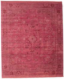 Maharani - Piros Szőnyeg 196X245 Modern Piros/Rozsdaszín/Sötétpiros ( Törökország)
