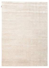 Himalaya Szőnyeg 180X253 Modern Csomózású Bézs/Világosszürke ( India)
