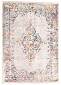 Cornelia - Világos Szőnyeg 140X200 Modern Bézs/Világosszürke/Világos Rózsaszín ( Törökország)