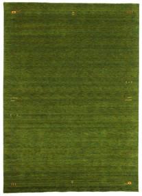 Gabbeh Loom Frame - Zöld Szőnyeg 240X340 Modern Sötétzöld (Gyapjú, India)
