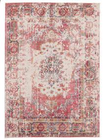 Ava Szőnyeg 160X230 Modern Bézs/Világos Rózsaszín ( Törökország)