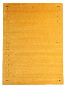 Gabbeh Loom Frame - Sárga Szőnyeg 240X340 Modern Narancssárga (Gyapjú, India)