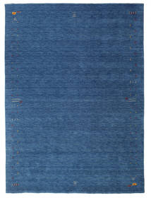 Gabbeh Loom Frame - Kék Szőnyeg 240X340 Modern (Gyapjú, India)