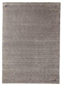 Gabbeh Loom Frame - Szürke Szőnyeg 240X340 Modern Világosszürke/Sötétszürke (Gyapjú, India)