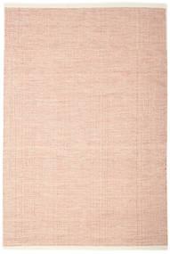Seaby - Rozsdaszín Szőnyeg 200X300 Modern Kézi Szövésű Világos Rózsaszín/Sötét Bézs (Gyapjú, India)