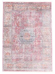 Mira - Rózsaszín Szőnyeg 120X170 Modern Világoslila/Világosszürke ( Törökország)