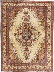 Colored Vintage Szőnyeg 248X335 Modern Csomózású Barna/Világosbarna (Gyapjú, Perzsia/Irán)