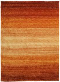 Gabbeh Rainbow - Rozsdaszín Szőnyeg 210X290 Modern Rozsdaszín/Világosbarna (Gyapjú, India)