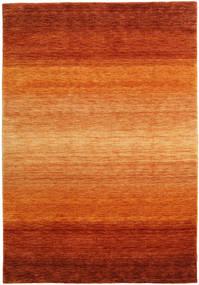 Gabbeh Rainbow - Rozsdaszín Szőnyeg 160X230 Modern Narancssárga/Rozsdaszín (Gyapjú, India)