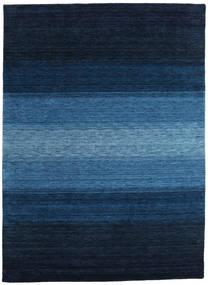 Gabbeh Rainbow - Kék Szőnyeg 240X340 Modern Sötétkék/Kék (Gyapjú, India)