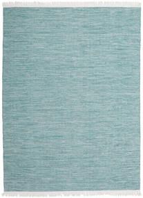 Diamond Gyapjú - Kék Szőnyeg 210X290 Modern Kézi Szövésű Világoskék/Sötét Turquoise (Gyapjú, India)
