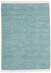 Diamond Gyapjú - Kék Szőnyeg 140X200 Modern Kézi Szövésű Világoskék/Sötét Turquoise (Gyapjú, India)