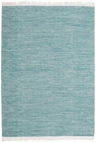 Diamond Gyapjú - Kék Szőnyeg 160X230 Modern Kézi Szövésű Világoskék/Sötét Turquoise (Gyapjú, India)