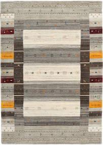 Loribaf Loom Designer Szőnyeg 160X230 Modern Világosszürke/Sötétszürke (Gyapjú, India)