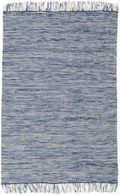 Vilma - Kék Mix Szőnyeg 120X180 Modern Kézi Szövésű Világoskék/Kék (Gyapjú, India)