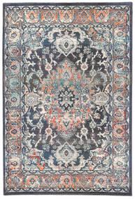 Elnath Szőnyeg 160X230 Modern Sötétszürke/Világosszürke ( Törökország)
