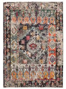 Cassiopeia - Vintage Szőnyeg 120X170 Modern Világosszürke/Sötétszürke ( Törökország)
