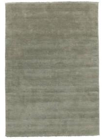 Handloom Fringes - Soft Teal Szőnyeg 160X230 Modern Világoszöld (Gyapjú, India)