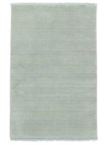 Handloom Fringes - Ice Blue Szőnyeg 140X200 Modern Világoskék (Gyapjú, India)