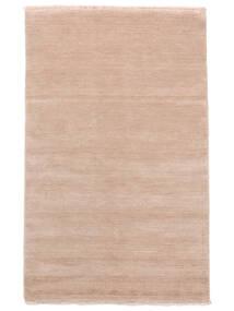 Handloom Fringes - Soft Rose Szőnyeg 160X230 Modern Világos Rózsaszín/Bézs (Gyapjú, India)