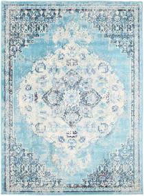 Turid - Kék Szőnyeg 140X200 Modern Világoskék/Türkiz Kék ( Törökország)