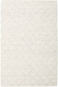 Rut - Ice_Grey Melange Szőnyeg 200X300 Modern Kézi Szövésű Bézs/Krém/Sötét Bézs/Bézs (Gyapjú, India)